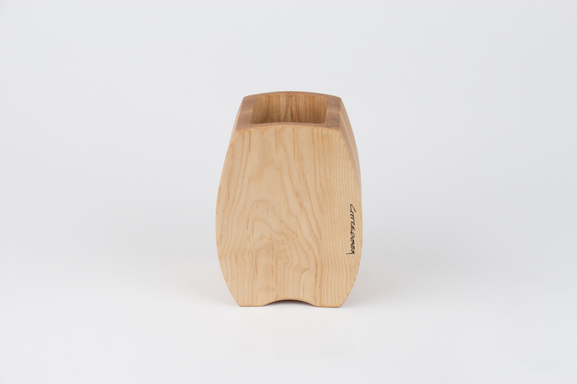 The Paddle Stand